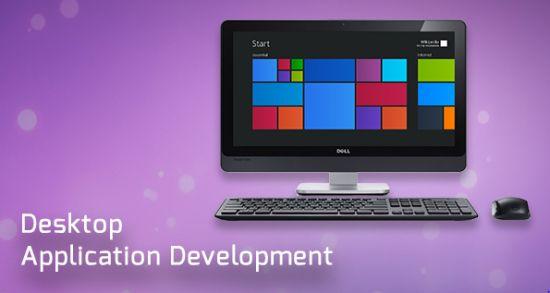Desktop Application to Manage Your website
