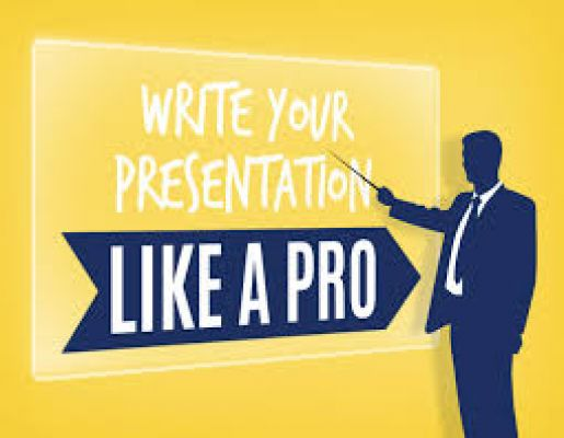 Get Professional PowerPoint Presentation Designs
