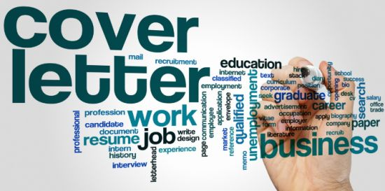 Get your professional, CV and cover letter with well constructed grammer