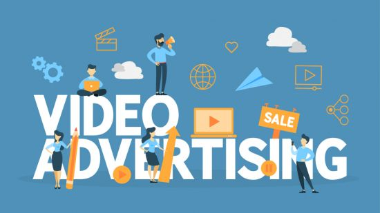 Convert your leads to buyers with 2D promotional video for Ads