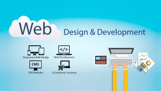 We build responsive websites with unique designs tailored to suit your needs.