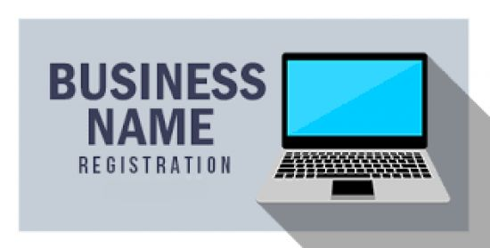 Business Name Registration.(BN)