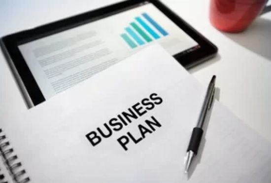 Get Business Plans with actionable objectives for sustainable growth.