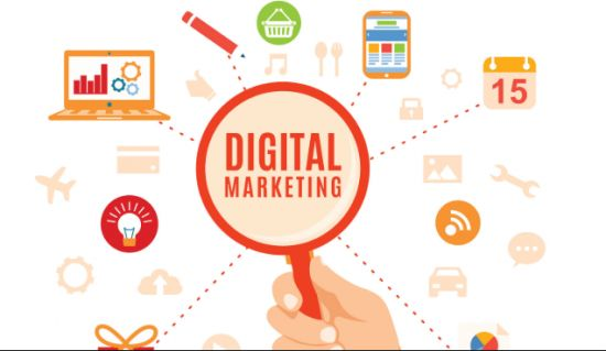 I will use all digital marketing tools to improve your online presence.