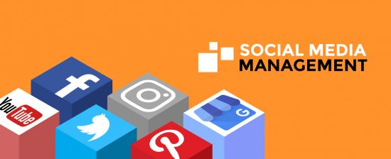 Social Media Management & Marketing