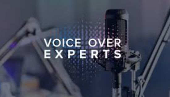 Get a female professional British voice over for your adverts and recordings