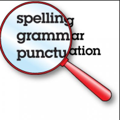 Get a perfect copy editing and proofreading done for you