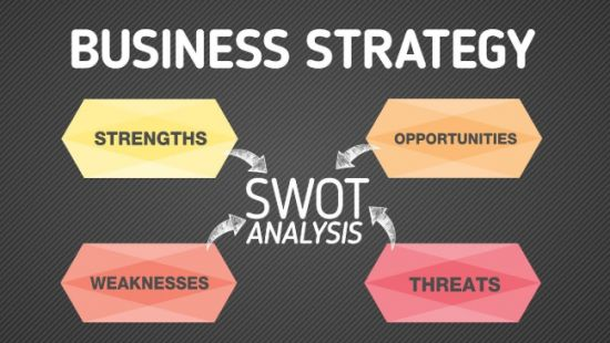 I will develop a sales/ business strategy for you.