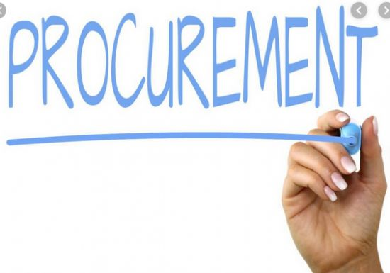 Get a virtual assistant for all your office procurement