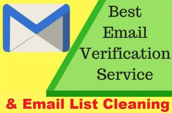 I Will Clean And Verify Your Email Lists, Remove Bounce and bad Emails