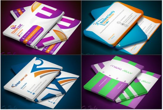 i will design a professional, Business Card, Letterhead and Stationery.