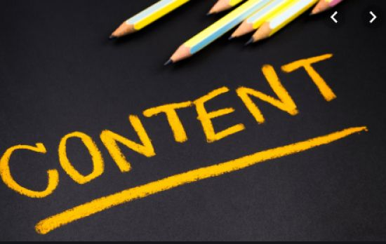 Get creatively written contents for your articles, blogs, websites etc