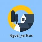 Ngoziwrites