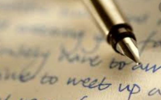 I will write  songs lyrics. Scripts and Poetry for you.