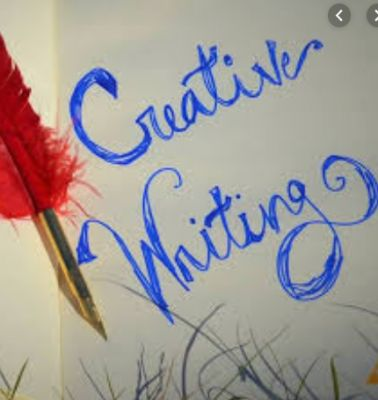 Get any type of creative writing which  is subject to optimal flow of creativity
