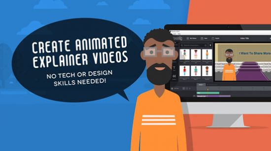 I will help you create a stunning 3D advert / explainer video for your business