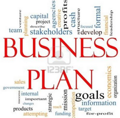 Get a well-researched, detailed business plan including financial plans